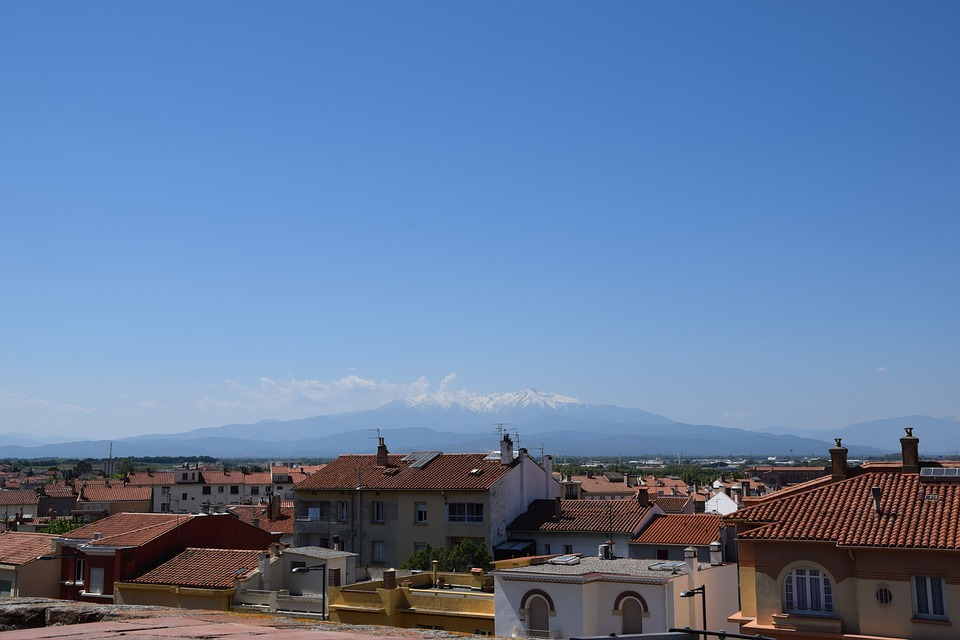 Combien de jours de soleil par an à Perpignan ?
