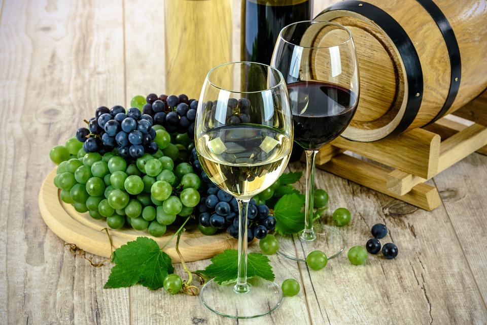 le bon vin de Collioure
