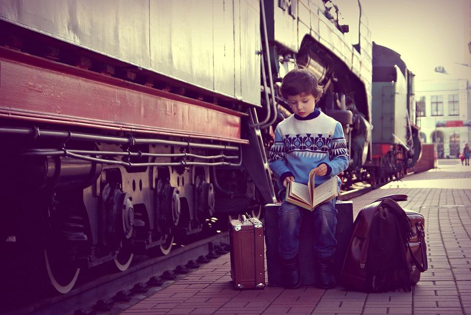le petit train de Perpignan