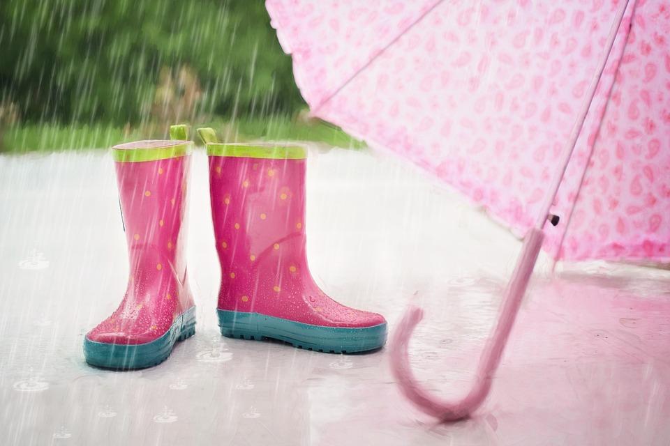 pluie Perpignan