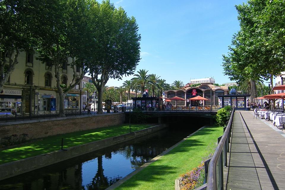 visite Perpignan