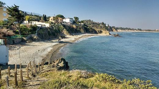 Top 5 des terrains de camping à Argeles sur mer